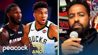 Download How Los Angeles Lakers, Milwaukee Bucs, Phoenix Suns stack up for playoffs | Brother From Another