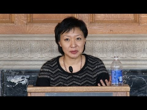 Cathy Park Hong - Lunch Poems