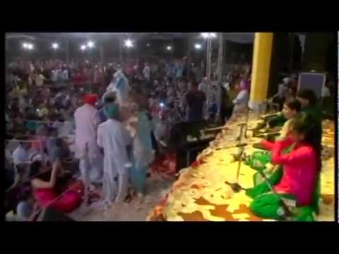 NOORAN SISTERS | KULLI RAH VICH PAYI | LIVE PERFORMANCE 2015 | OFFICIAL FULL VIDEO HD