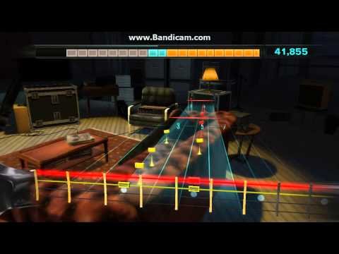 Jules - Rocksmith Bass - Mastered (118k 98%)
