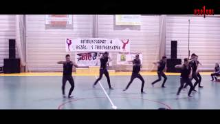 R3D ZONE Dance Crew (2013)
