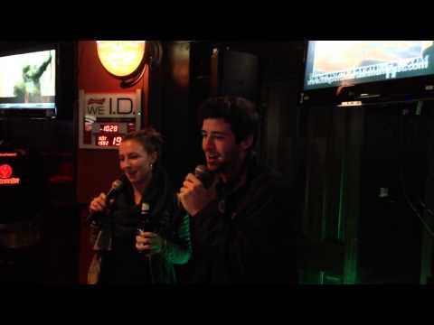 Locos - Buckhead karaoke Tuesday nights!!