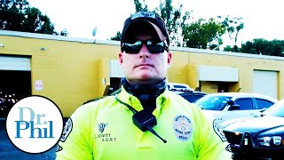 Florida Man Accused Of Being A Police  Mpersonator Part 1 Jeremy Dewitte