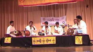 ghatamkarthick  - CHARUKESI Sarasijalochani