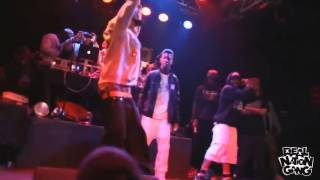 YUNG NATION : REAL NATION GANG LIVE IN CONCERT