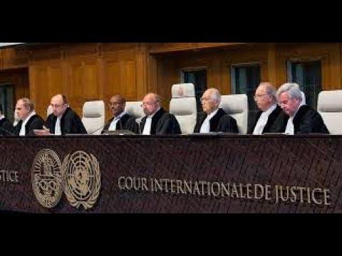 ORDEN DE CAPTURA CONTRA MADURO ANTE LA CORTE PENAL INTERNACIONAL DE LA HAYA