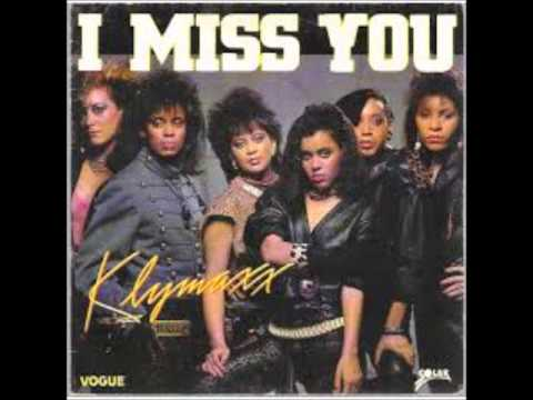musica i miss you klymaxx