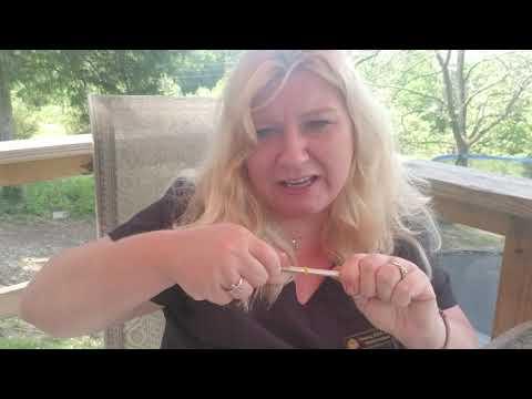 Basic Dental Instruments And Setup With Demonstration