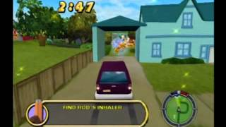 Lookback: The Simpsons Hit & Run