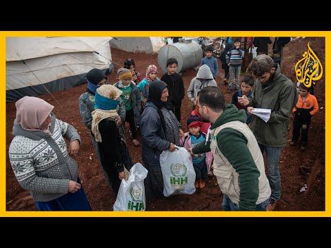 فيتو روسي صيني بمجلس الأمن ضد تمديد آلية المساعدات لسوريا عبر الحدود  - نشر قبل 3 ساعة