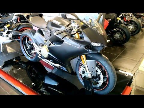 Ducati  Black Edition