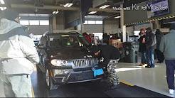 Auction Price BMW X5 2014-2012 Models
