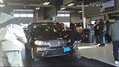 Auction Price BMW X5 2014-2012 Models