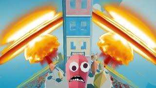 physics based game