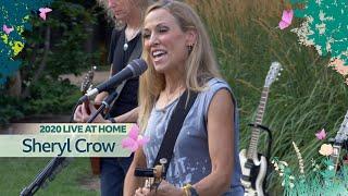 Sheryl Crow - Soak Up The Sun (Radio 2 Live At Home)