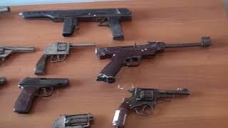 Եթե ունեք ապօրինի զենք-զինամթերք, հանձնեք ոստիկանություն և կազատվեք քրեական պատասխանատվությունից
