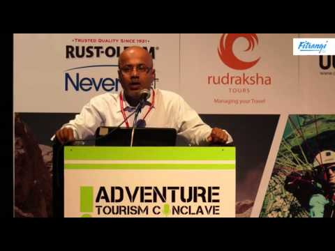 Bird's Eye View of Indian Adventure Tourism Industry - ATConclave 2015