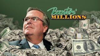 Halperin on 2016 Potential for Bush, Christie, Romney