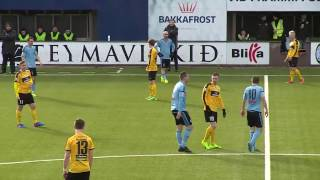 Runavik vs Vikingur full match