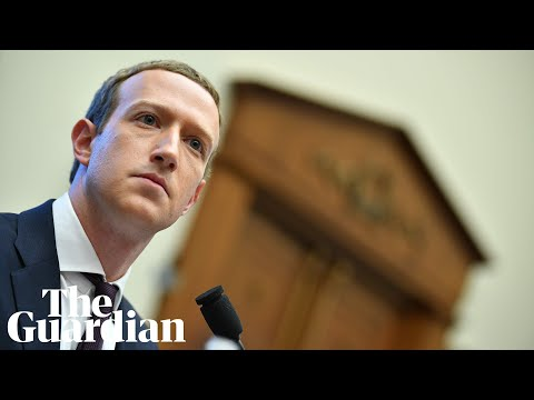 Zuckerberg and Bezos among tech CEOs to testify in historic antitrust hearing – watch live