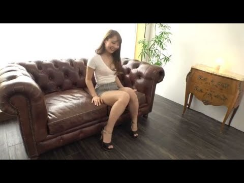 오피스레이디 팬티스타킹  Pantyhose 검스 살스  | Japan Milf Beauty Pageant's Contestant Interview | 川奈みのり & 市原真由美 |