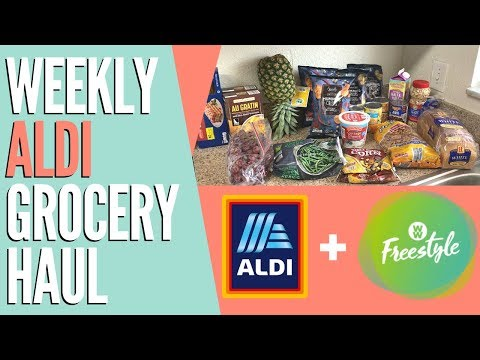frugal-weekly-aldi-grocery-haul-ww-freestyle-|-chick-fil-a-copycat-chicken-tortilla-soup