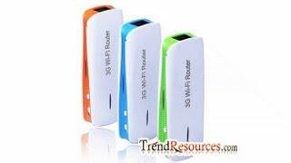 Como configurar o mini  roteador wireles para modem 3G(Esse é o link para as configurações de cada operadora : http://conexaoblog10.blogspot.com.br/2011/11/como-configurar-conexao-internet-3g.html Quem tiver ..., 2013-06-23T00:45:17.000Z)