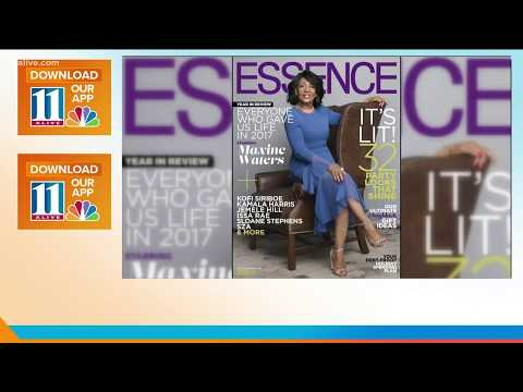 Essence Magazine is now owned by a black person again.