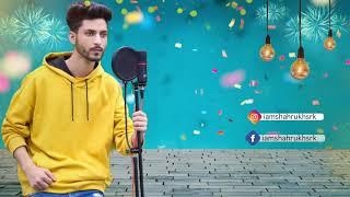 Tujhe Bhoolna Toh Chaaha   unplugged cover song   Jubin nautiyal   Shahrukh khan official   Lyrical