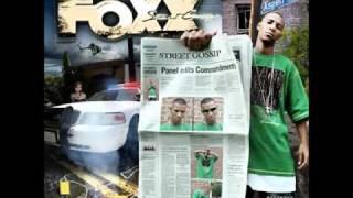FOXX - I GOT IT - STREET GOSSIP ALBUM
