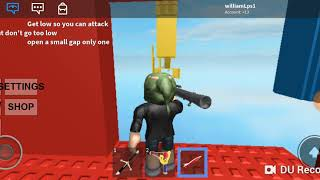 Tips for how to be a pro bloxburd Roblox