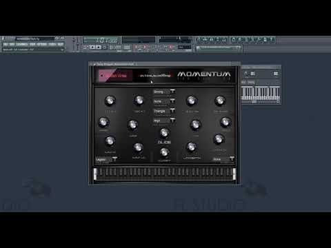 Global Audio Tools - Momentum Pads Review