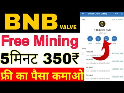 BNB Valve Free
