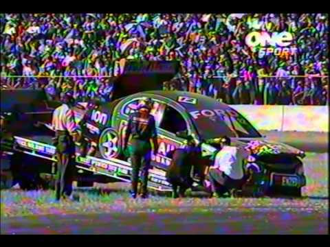 V8Supercars - 2004 - Round 06 - Race01 ONE SPORT