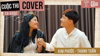 Cưới Nhau Đi (Yes I Do) - Bùi Anh Tuấn, Hiền Hồ | Kim Phước & Thanh Tuấn Cover | Gala Nhạc Việt