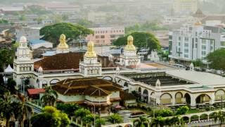 Sejarah Kesultanan Melayu Kelantan