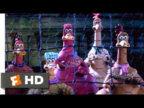 chicken-run-(2000)---the-(not-so)-great-escape-scene-(1/10)-|-movieclips
