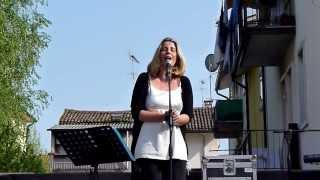 Video Ginevra Di Marco - Amandoti - Live 25.04.2013 download MP3, 3GP, MP4, WEBM, AVI, FLV Agustus 2018