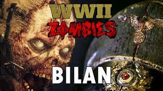 WWII Zombie – Réussite ou Échec ?