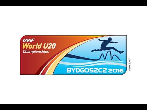 Men's Hammer Throw Final - IAAF World U20 Athletics Championships 2016
