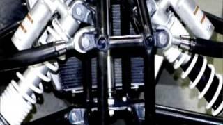 Hmf Terra Trike Project (2/5)