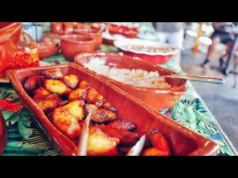 Amazing brazilian food and dance | vlog #668