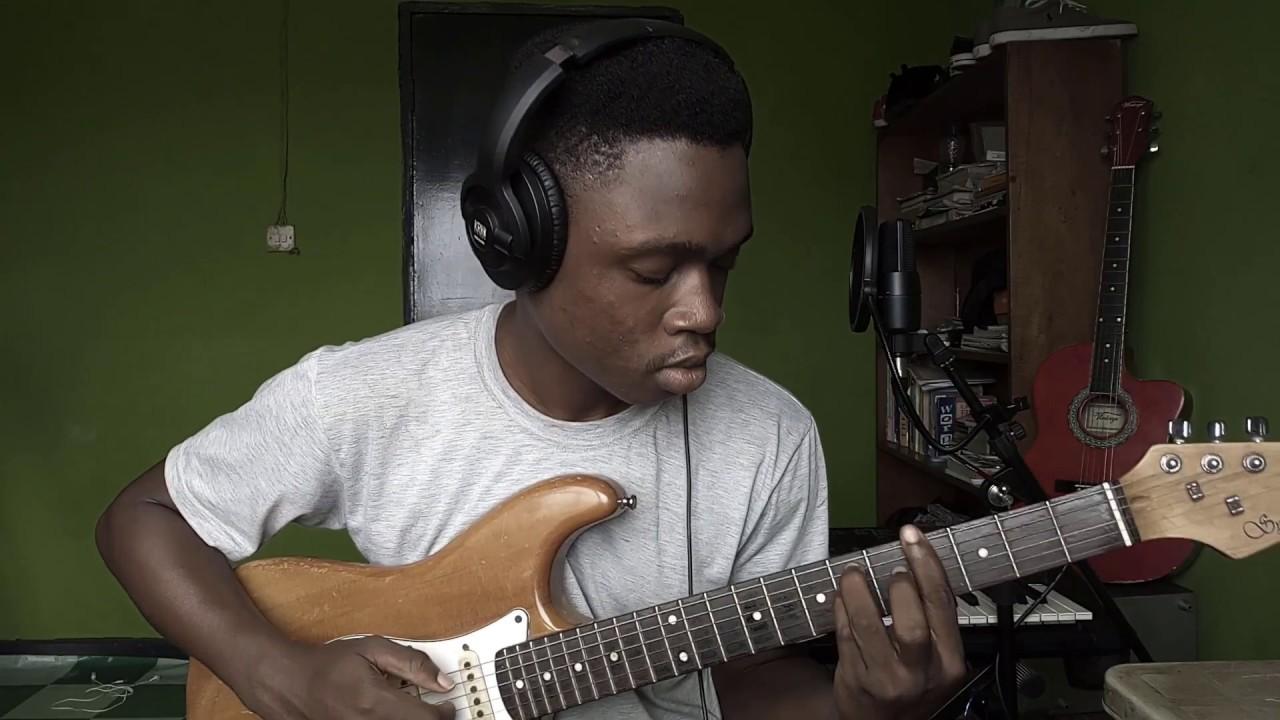 Download Korede - Mike Abdul(Segun Adigun Cover)