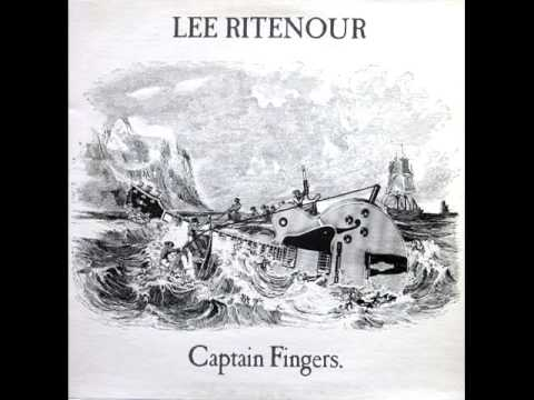 Fly by Night Lee Ritenour