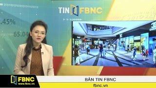 Hơn 8 390 tỷ đồng xây trung tâm thương mại ngầm Bến Thành