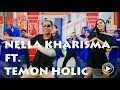 NELLA KHARISMA FT. TEMON HOLIC - OPLOSAN (DAN CELL VERSION) FULL HD