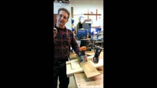 Super Skipjack build Part 1