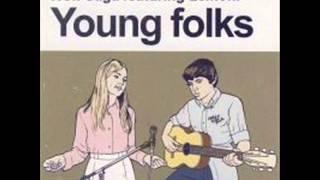 Wolf Saga ft Lemon - Young Folks