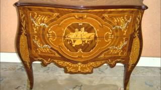 антикварных  Антикварная мебель(, 2012-10-02T18:53:26.000Z)
