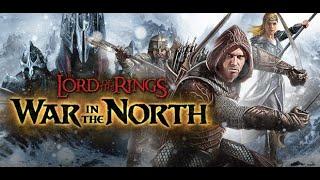 Властелин Колец. Война на Севере - Спасение Нординбада (прохождение игры)
